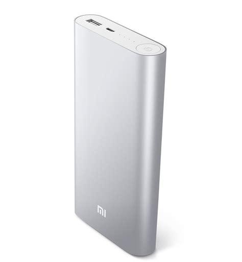 Baru Power Bank Xiaomi 20800 Mah xiaomi power bank 20800 mah