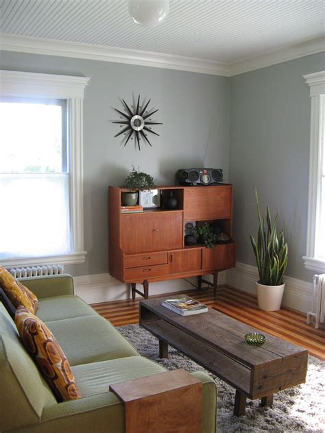 How To Decorate A Small Modern Living Room
