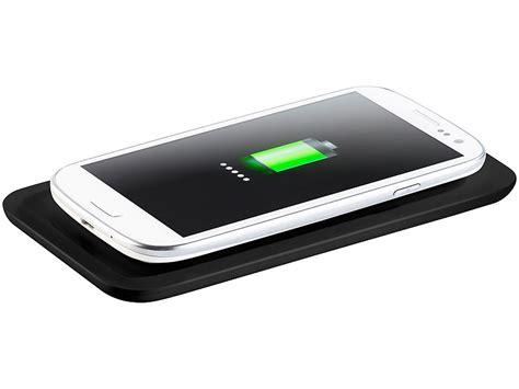 Bazel Tulang Samsung S4 Original Callstel Induktions Ladeset Qi Receiver Pad F 252 R Samsung