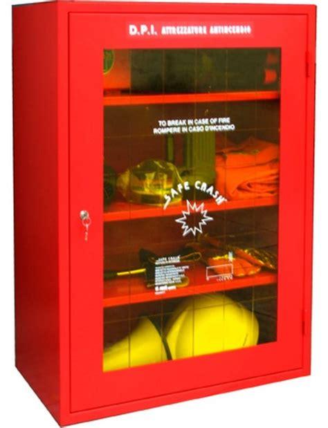 armadio antincendio armadi monoblocco protezione attrezzature antincendio