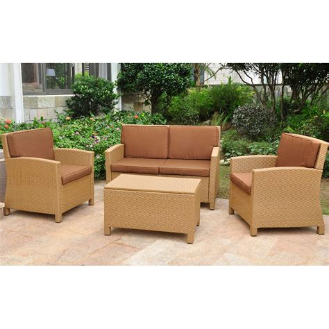 cushions for wicker settee wicker settee cushions outdoor affordable mackinac out