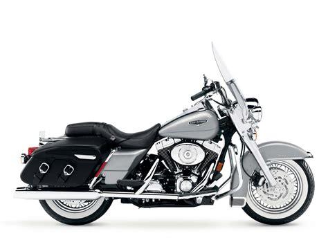 2006 Harley Davidson Road King by 2006 Harley Davidson Flhrci Road King Classic