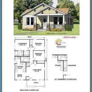 arts and crafts style house plans bungalow home architecture