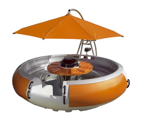 round barbecue boat 10 luxury grills smokers to round out summer bbq season