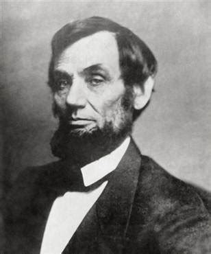 abraham lincoln myths and truths the terrible about abraham lincoln and the