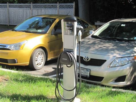 puppy cafe nyc to sell electric cars in northeast is more charging needed some thoughts