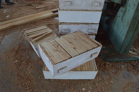 tanzanian top bar hive natural air purifying african beeswax candles indiegogo