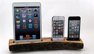 Charging Station For Electronics by Recharge Electronics On Reclaimed Wood Charging Stations