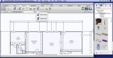 turbo floor plan turbofloorplan home and landscape deluxe download mac
