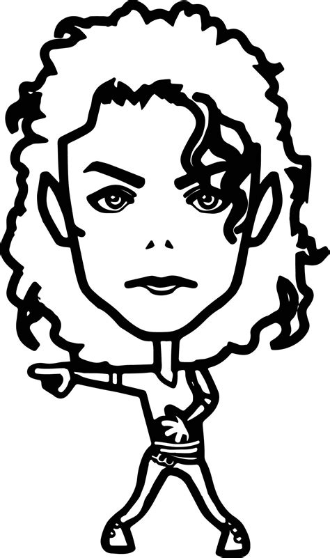 michael jackson coloring pages michael jackson coloring pages coloringsuite