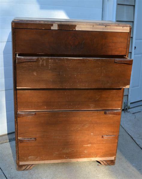 Kroehler Dresser by Kroehler Dresser Makeover Creative Days