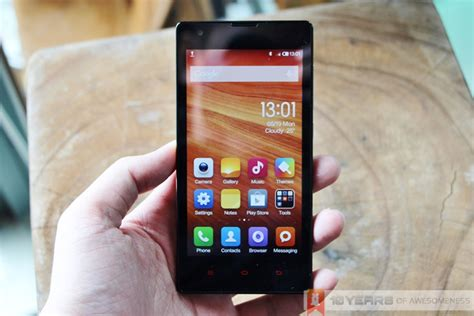 Xiaomi Redmi 1 1s Bateraibatre Xiaomi Original 99 Ori 99 Kw on xiaomi redmi 1s lowyat net