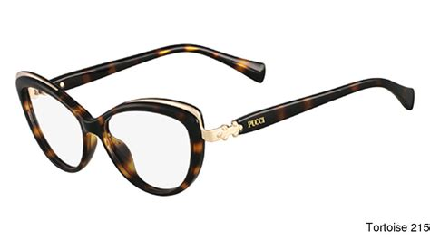 buy emilio pucci ep2691 frame prescription eyeglasses