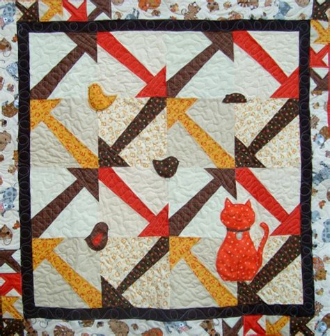 Patchwork Posse - issue 3 patchwork posse shop