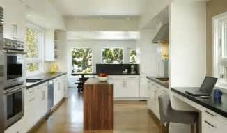 Homekitchen by Interior Exterior Plan Potrero House Kitchen Design By