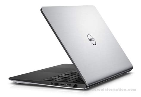 Laptop Dell I7 notebook dell inspiron 15 5548 intel i7