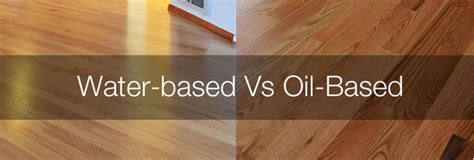 Wood Floor Finishes Oil Based