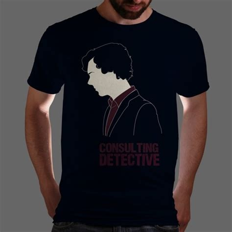 Kaos Tshirt Sherlock 1 by 19 Best Great S Images On Style