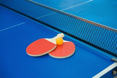 best table tennis paddle the best table tennis paddle livestrong com