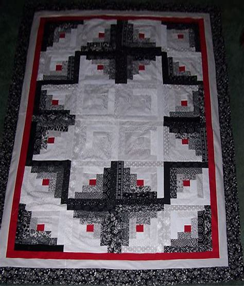 google images quilts log cabin quilt pattern google search craft ideas