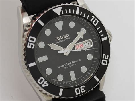 Seiko Divers 7s26 seiko skx031j 7s26 0040 watches