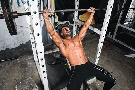 bench press negatives the positives of negatives iron man magazine