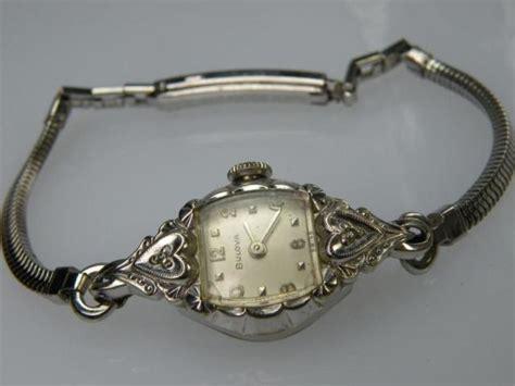 vintage bulova watches the history of bulova mybulova