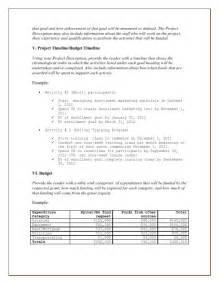 doc 600644 job proposal template bizdoska com