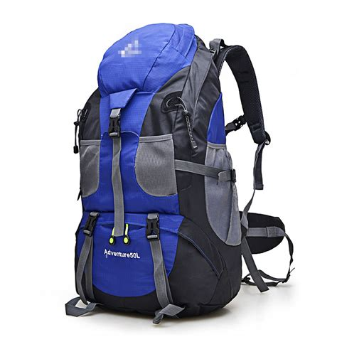 rucksack for sale sale 50l outdoor backpack cing bag waterproof mountaineering hiking backpacks molle sport