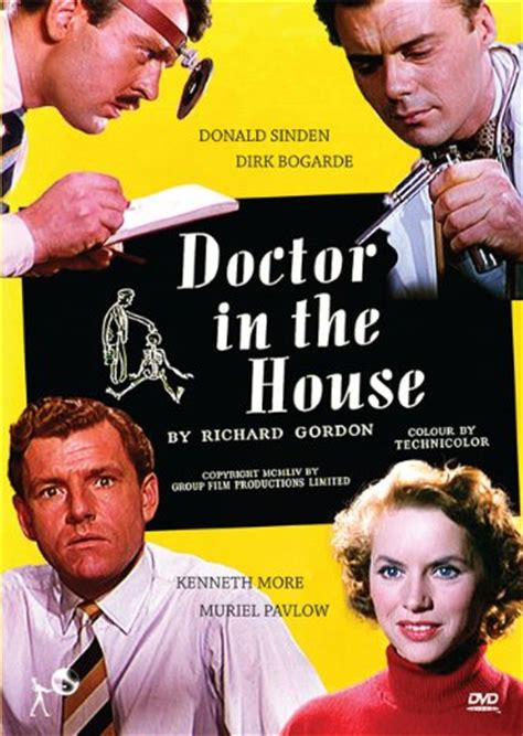 Doctor In The House by Doctor In The House Cast And Crew Tvguide