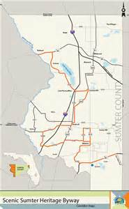 lake sumter florida map scenic sumter heritage byway sumter county chamber of