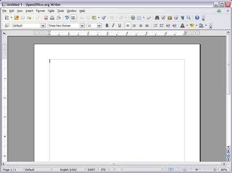 Open Office Writer by Dbs Openoffice Versus Docs For Small Business