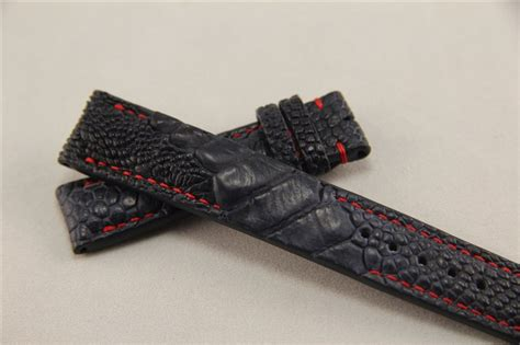 Custom Handmade Straps - aprell workshop custom handmade page 3