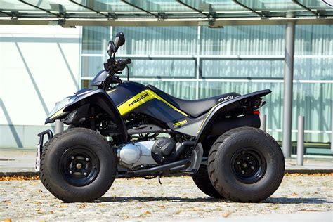 Motorrad Kaufen Supermoto by Gebrauchte Und Neue Kymco Maxxer 300 Supermoto Motorr 228 Der