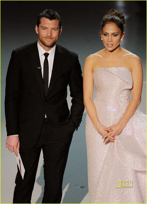 sam worthington oscar full sized photo of sam worthington natalie mark 2010