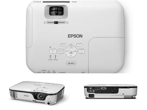 Projector Epson Eb W12 it show 2012 epson printers and projectors deals