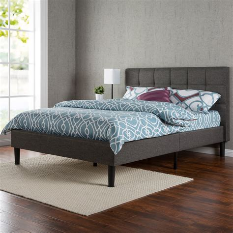 cheap bed frames cheap bed frame popsugar home