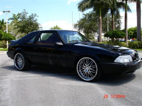 1992 mustang hatchback 1992 ford mustang lx 5 0 hatchback classic ford mustang
