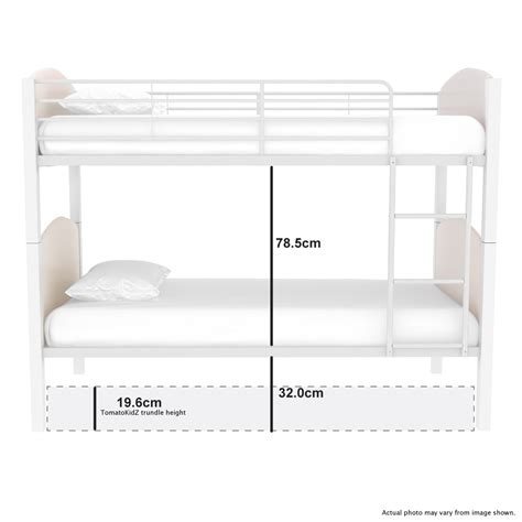 Bunk Bed Clearance Ellie Bunk Bed