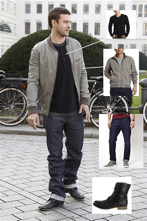 are you comfortable justin timberlake justin timberlake steal his style