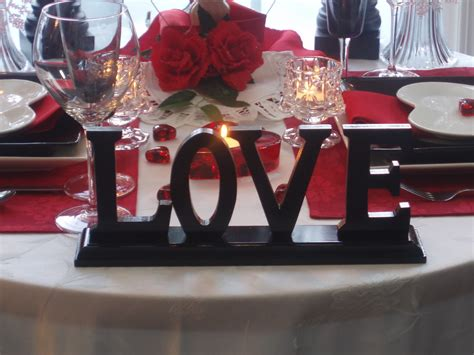 valentine table decorations dining delight valentine centerpieces