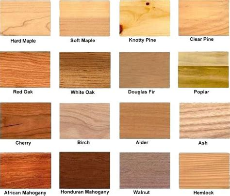 popular colors finishes 52 best images about wooddemo on pinterest