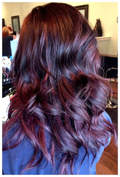 how to blend hair color how to mix hair color shades in 2016 amazing photo