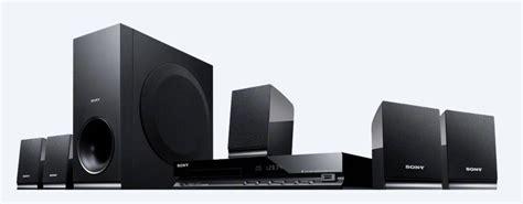 sony dav tz140 dvd home cinema system 5 1 channel
