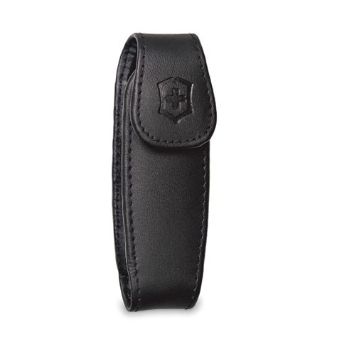 knife pouch victorinox medium leather knife pouch with clip fontana