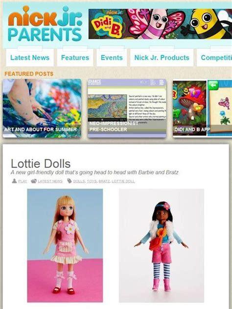 lottie doll sale uk lottie dolls on nickjr