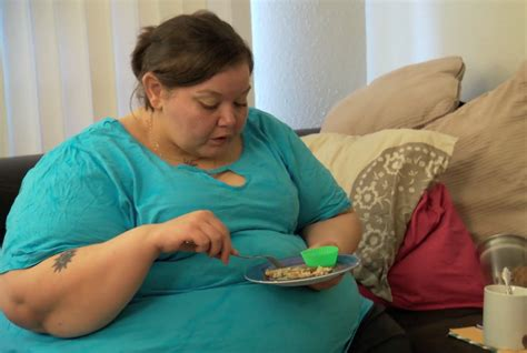 my 600 lb life season 4 update brittani chooses life for my 600 lb life s brittani it isn t fun to eat post