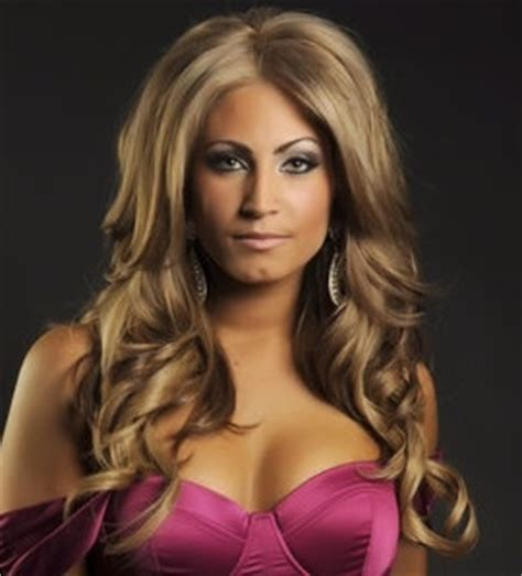 what is the name of tracy dimarcos hairstyle 601 best images about tracy dimarco on pinterest her