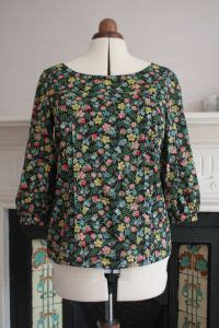 Blouse 153in mathilde blouses on blouse sewing pattern blouses and liberty
