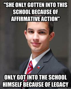 College Conservative Meme - college conservative